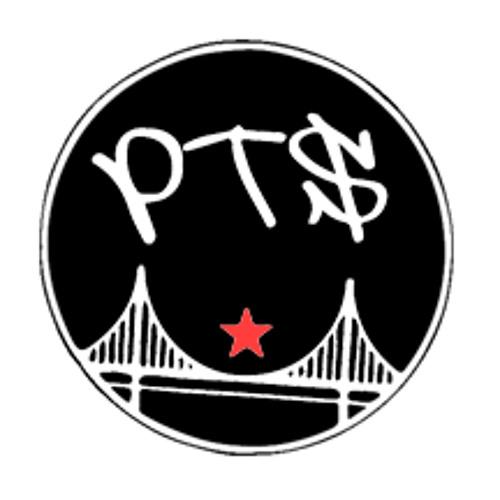 Post-Traumatic Slaves's avatar