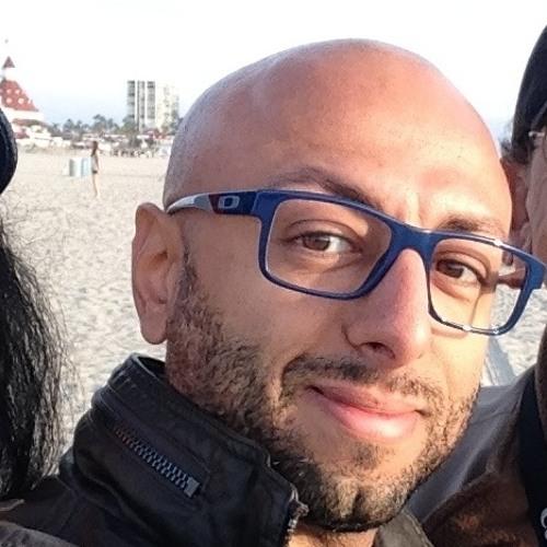 Robby Ibrahim's avatar