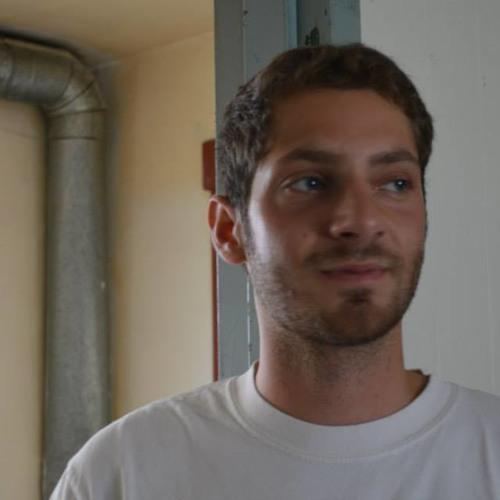 Ray Secoli's avatar