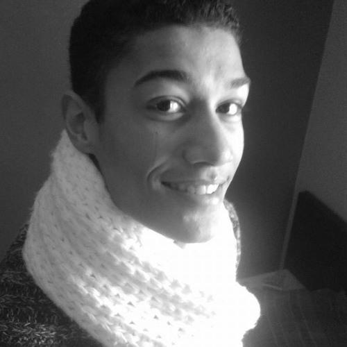 Dimitri Periam's avatar