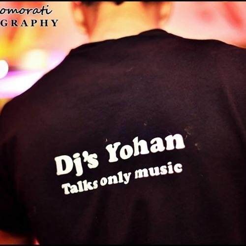 djs yohan's avatar
