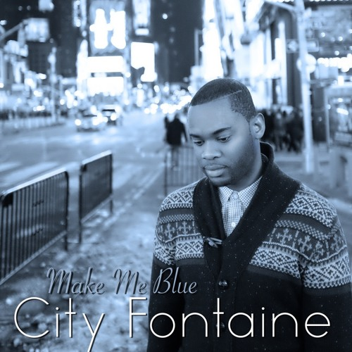 City Fontaine's avatar