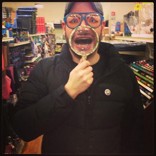 Andrew Deitch's avatar