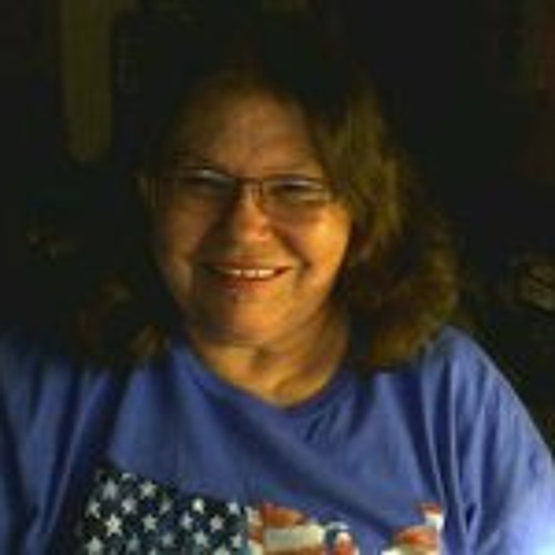 Ruby Thomas Mathes's avatar