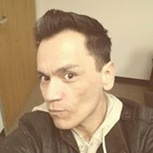 Andy Cuevas Gates's avatar