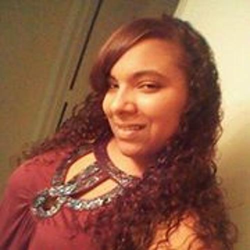 Jacquelyn Cristene Ordaz's avatar