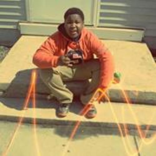 Kevon Jackson 2's avatar