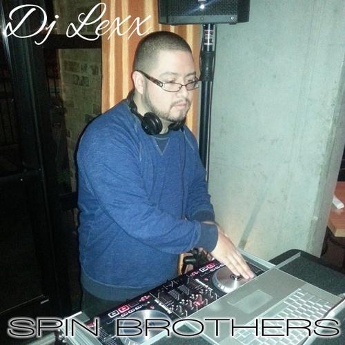 DjLexx86's avatar