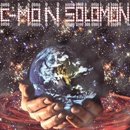 C-Mo & Solomon's avatar