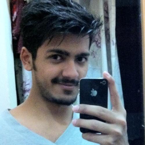 Hammad Rasheed's avatar