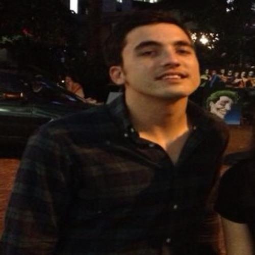 Alvaro Zappa's avatar