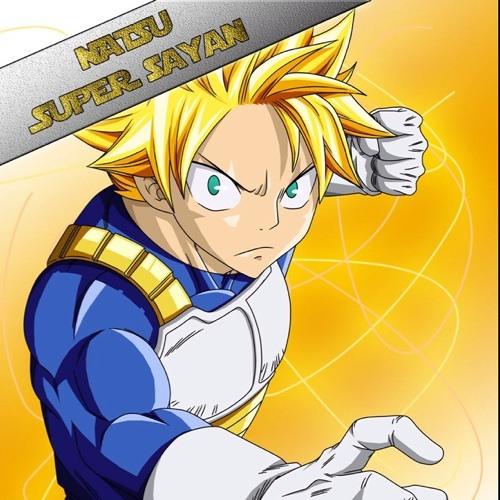 Natsu Dragneel 60's avatar
