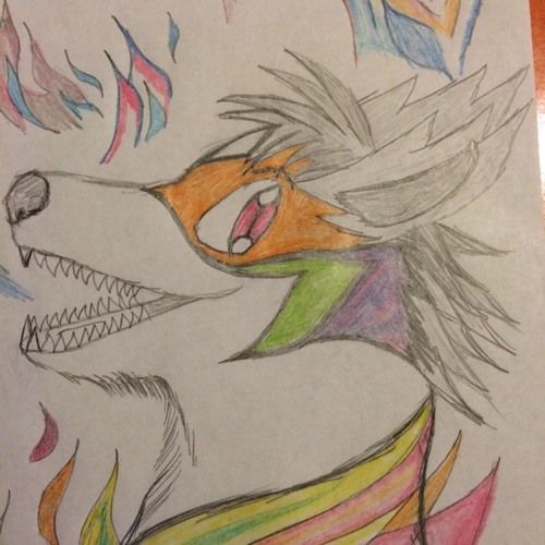 ainewolfy's avatar