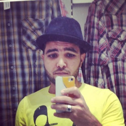 Mostafa Zola's avatar