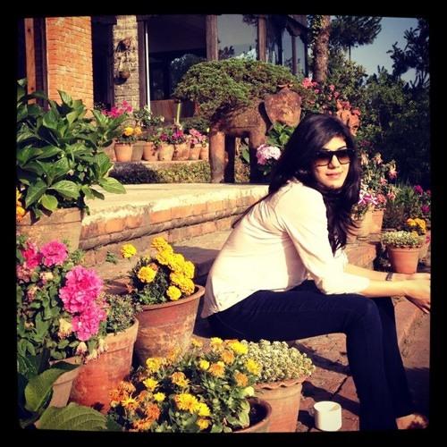 Shevali Chaudhary's avatar