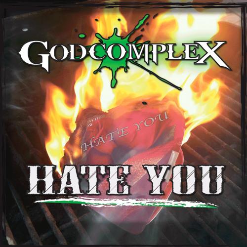 GODCOMPLEX's avatar