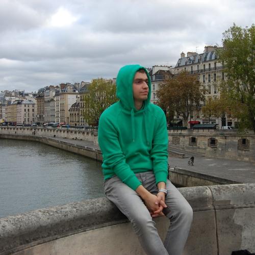 Timofey Rodin's avatar
