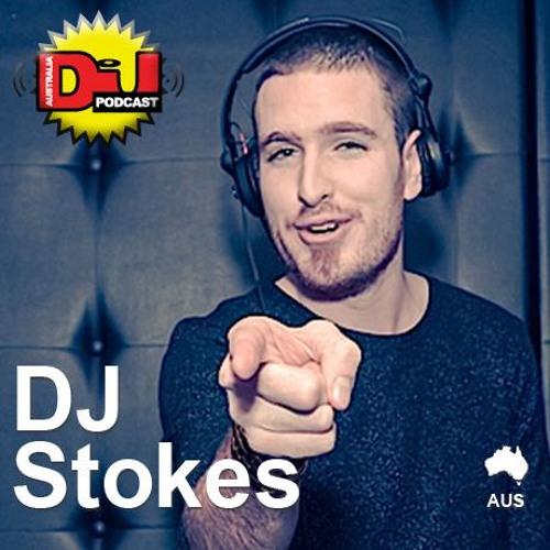 Djstokes17's avatar