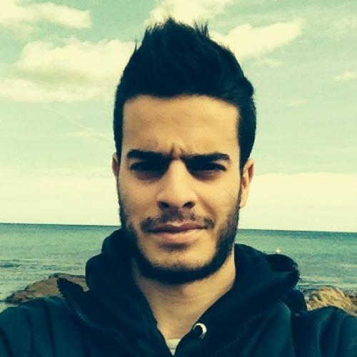 Alessandro Nanu's avatar
