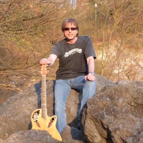 Wolfgang Leng's avatar