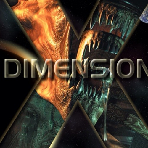 Dimension X10's avatar