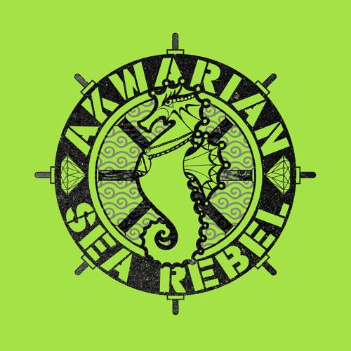 Akwarian Sea Rebel's avatar