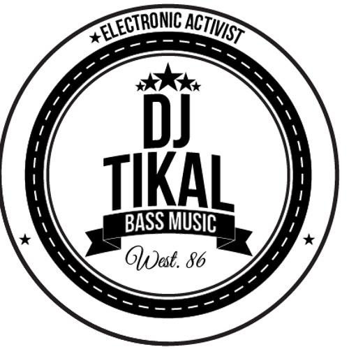 DJ TIKAL HNK's avatar