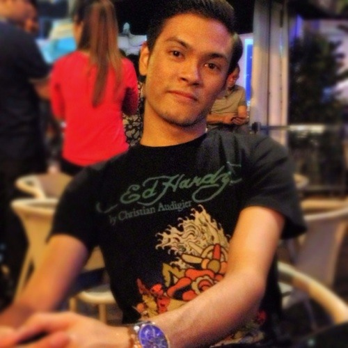 Farouq Mohd's avatar