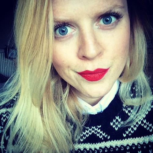 Alixandra Hayhurst's avatar