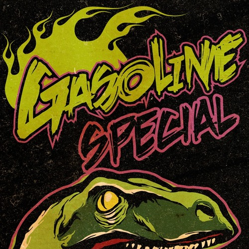 Gasoline Special's avatar
