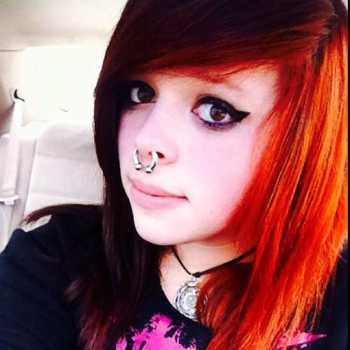 JenScreamsRawr's avatar
