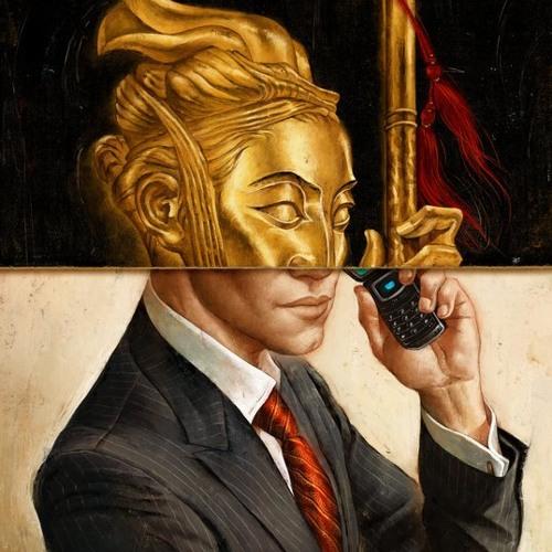 Manuel De Corgibus's avatar