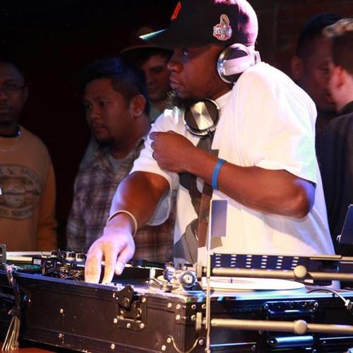 DJ SKOOB E's avatar