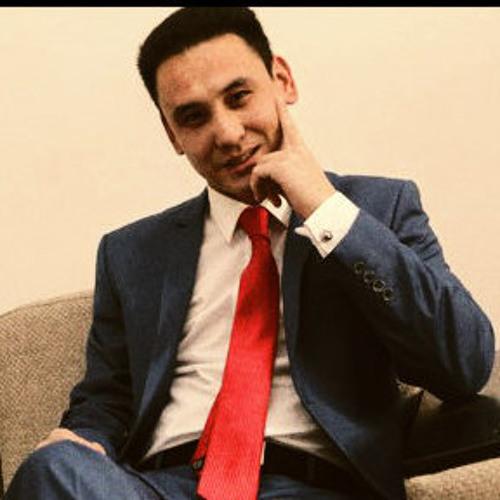 Almat's avatar