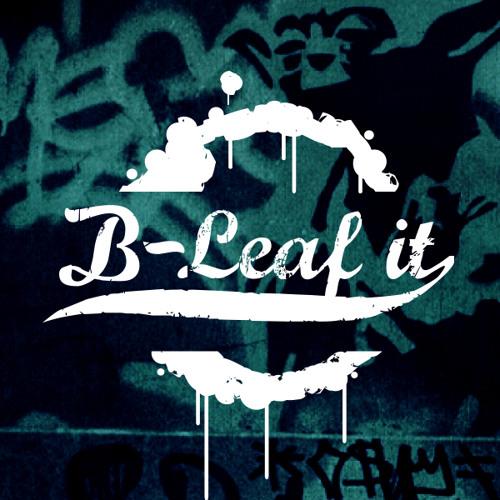 B Leaf's avatar