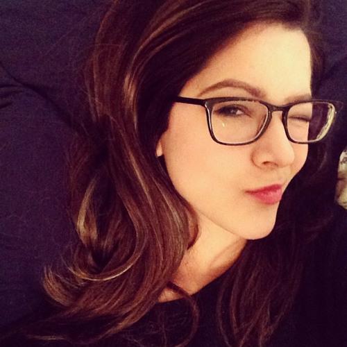 Carly N. F. Kibler's avatar