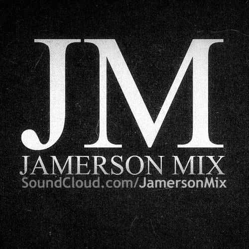 Jamerson Mix's avatar