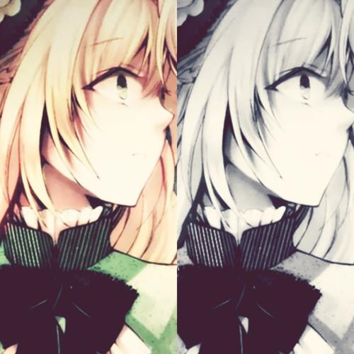 Agzie's avatar