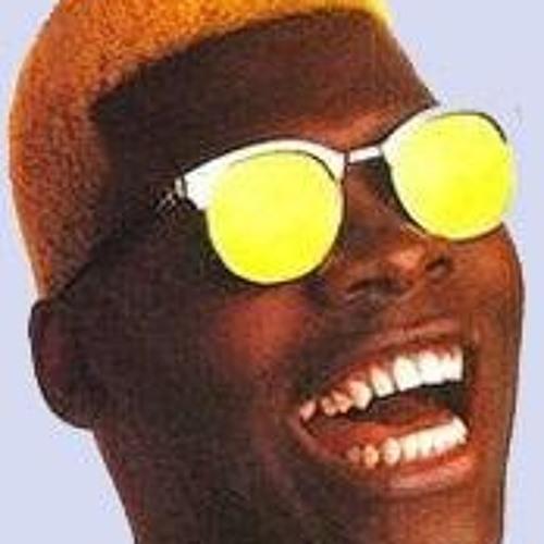 luke menton's avatar