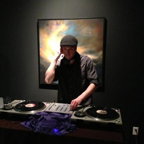 DJ Ashby Scaggs's avatar