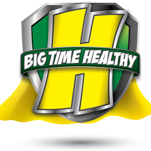 BIG TIME HEALTHY's avatar