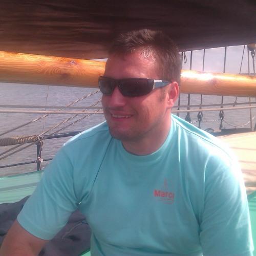 Marco Bergner's avatar