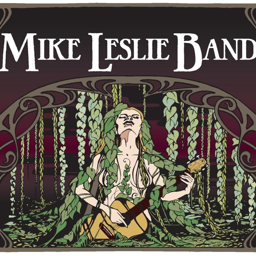 MikeLeslieBand's avatar