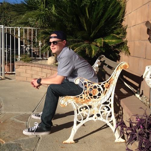 Josh Hamson's avatar