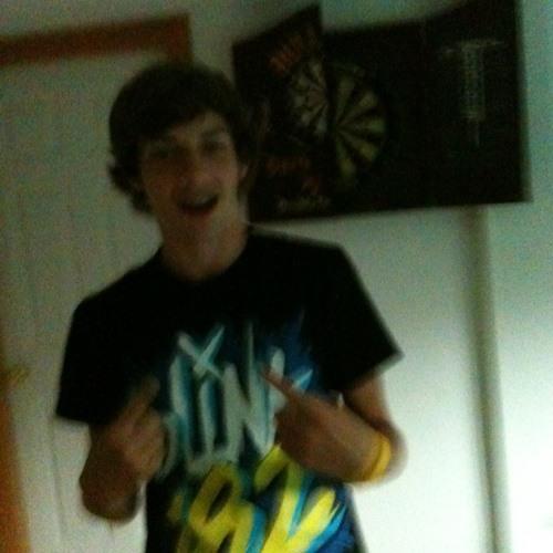 Garrett Shafer 3's avatar
