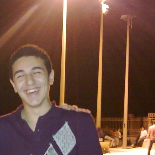 Omar Beshier's avatar