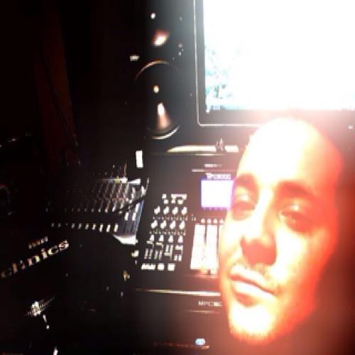 TheBaz -Guillaume Bastien's avatar