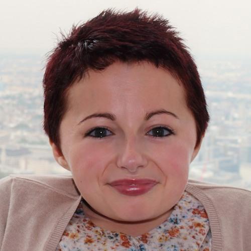 Áine Emmanuella Friel's avatar