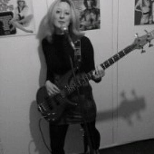 Natalie Alexandra Sandy's avatar