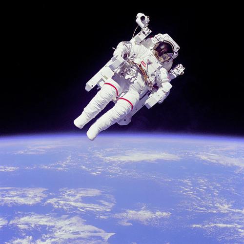 DJ Deep Space Gospel's avatar